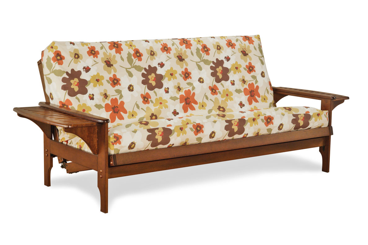 Santa Barbara Futon Frame Futon D Or Amp Natural
