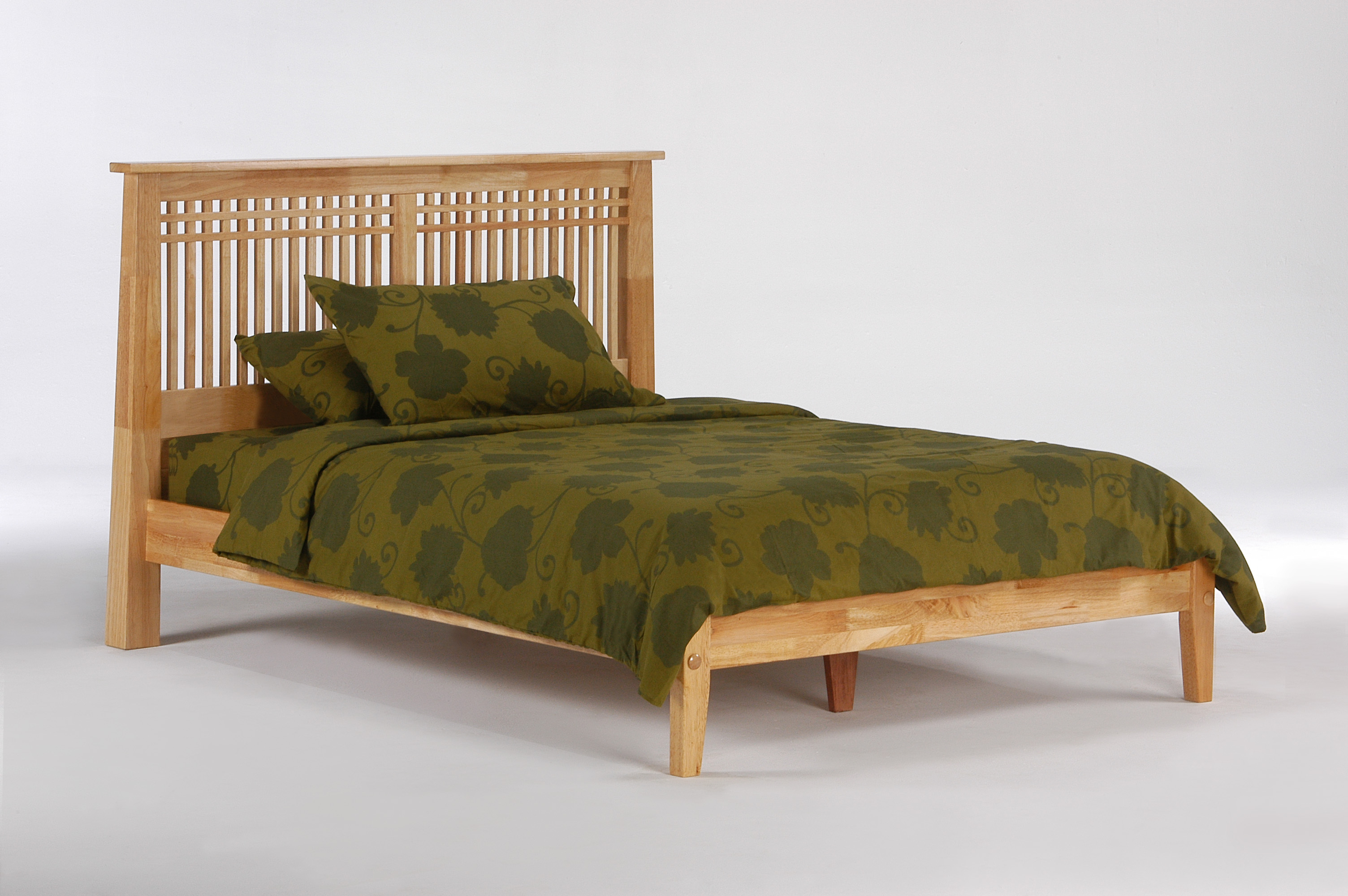 Solstice Bed Frame Night Day Futon D 39 Or Natural Mattressesfuton D 39 Or Natural Mattresses