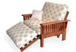 Bowman Chaisestudio2 Base Futon Frame 300x205