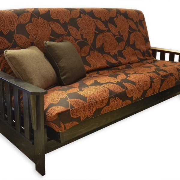 indiana base futon frame