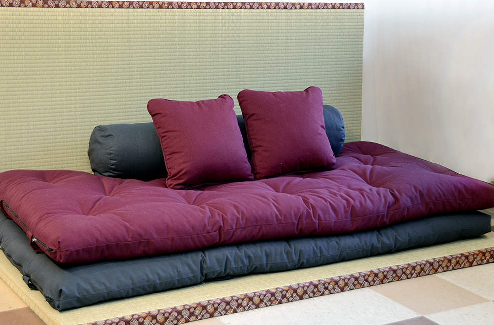Tatami Traditional Style Futon D Or