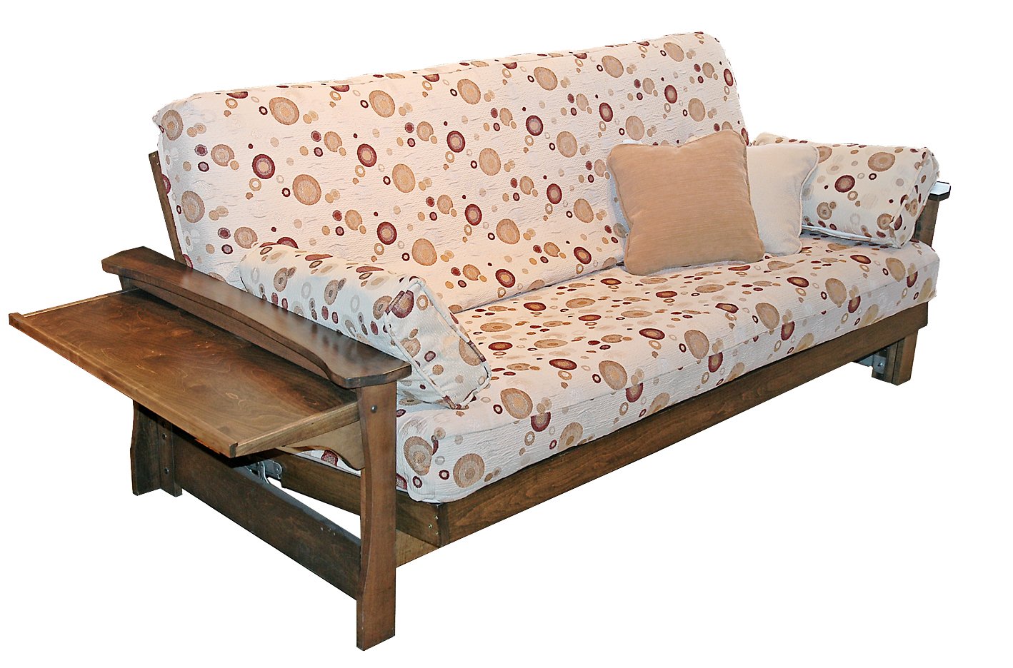 Sydney Futon Frame Du0027or U0026 Natural Mattressesfuton Mattresses