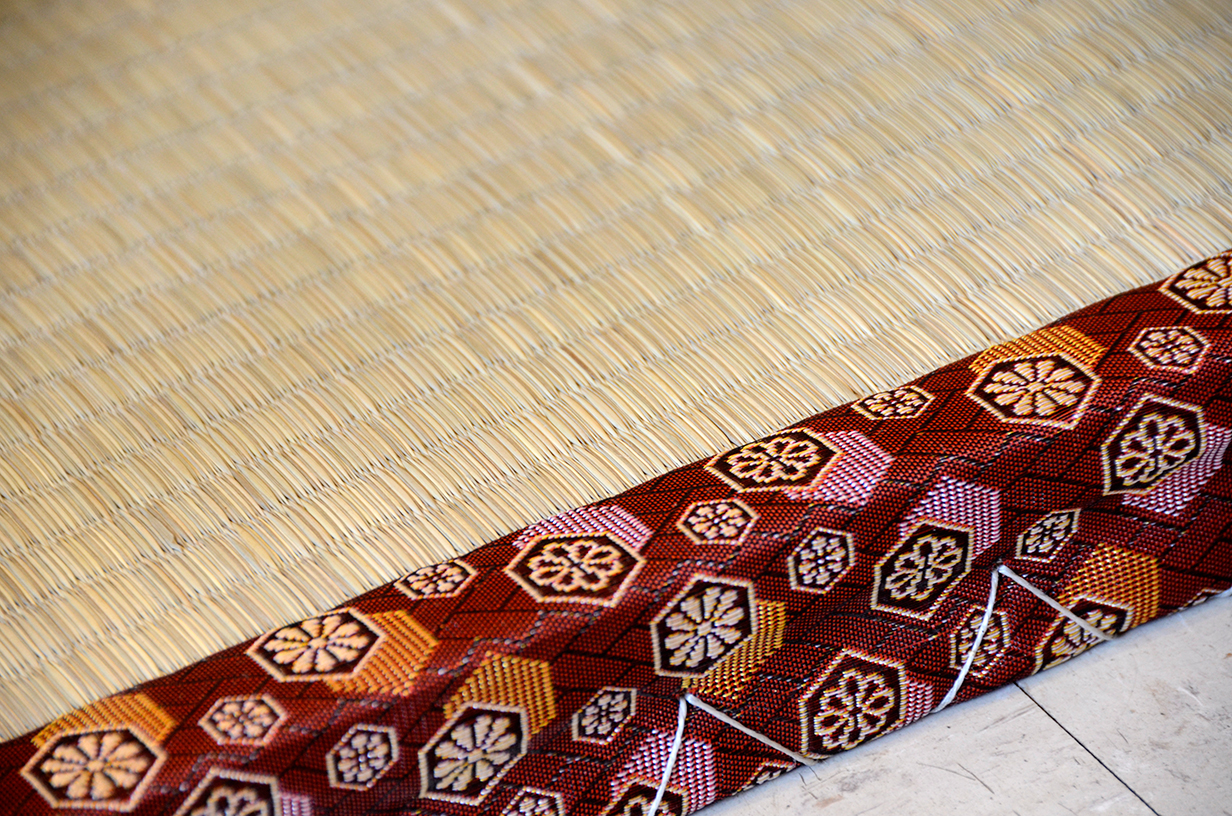 Tatami Traditional Style Futon D Or Amp Natural