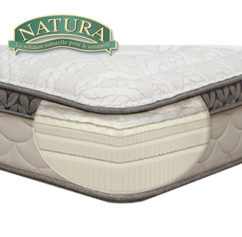 matelas Natura-Twilight mattress
