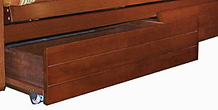 tiroirs drawers walnut plus trading