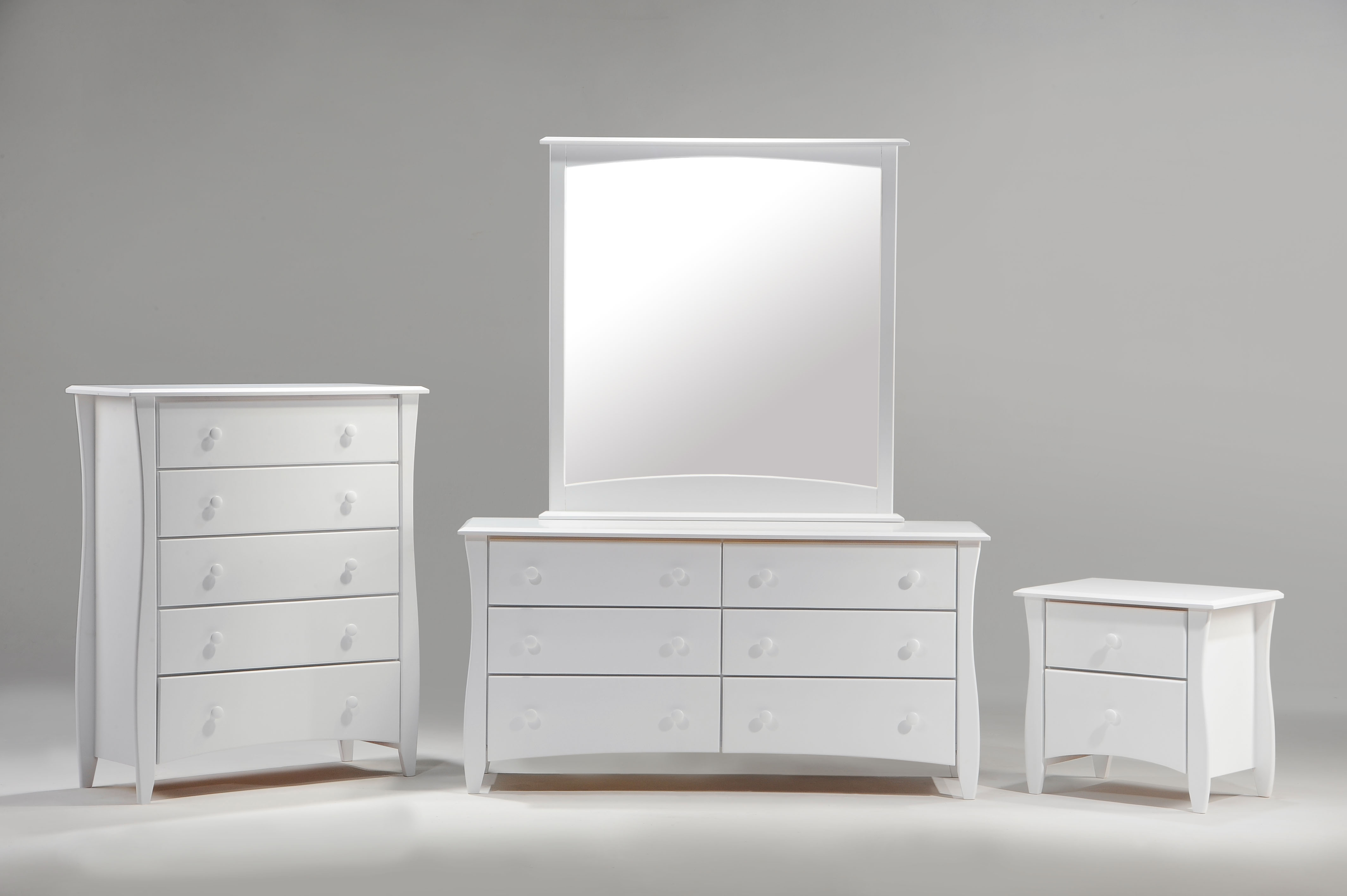 Night day clove bedroom collection