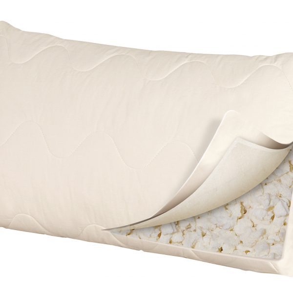 Oreiller Natura DreamMate Pillow INSIDE