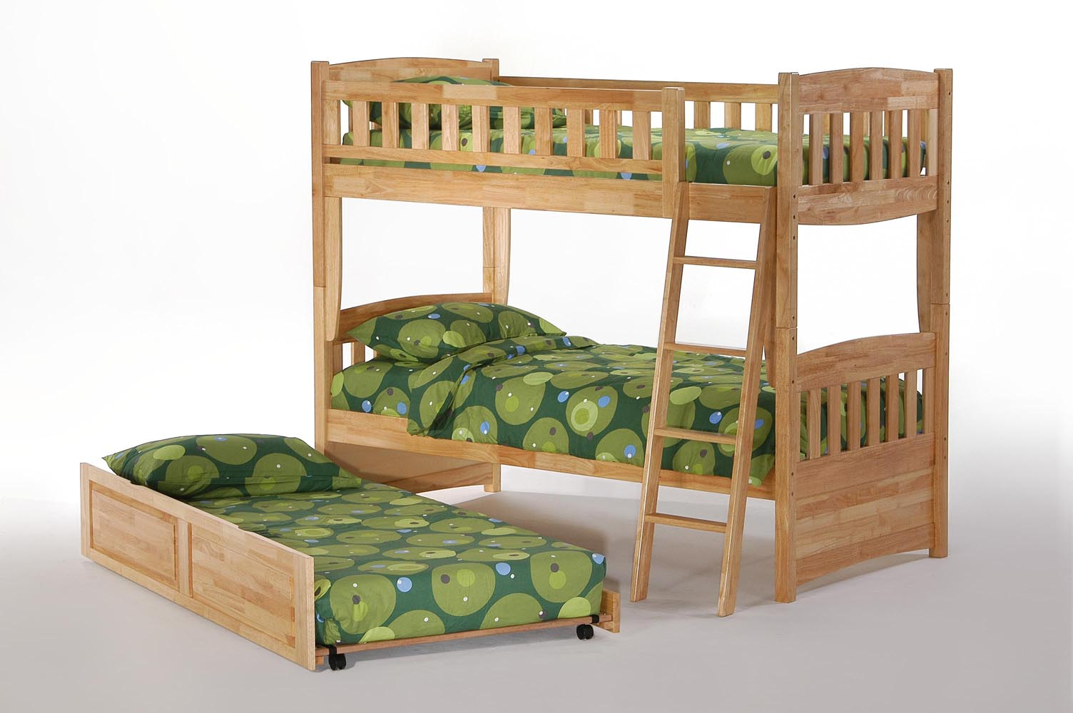 Cinnamon Bunk Bed Night Day Twin Twin Futon D Or Natural