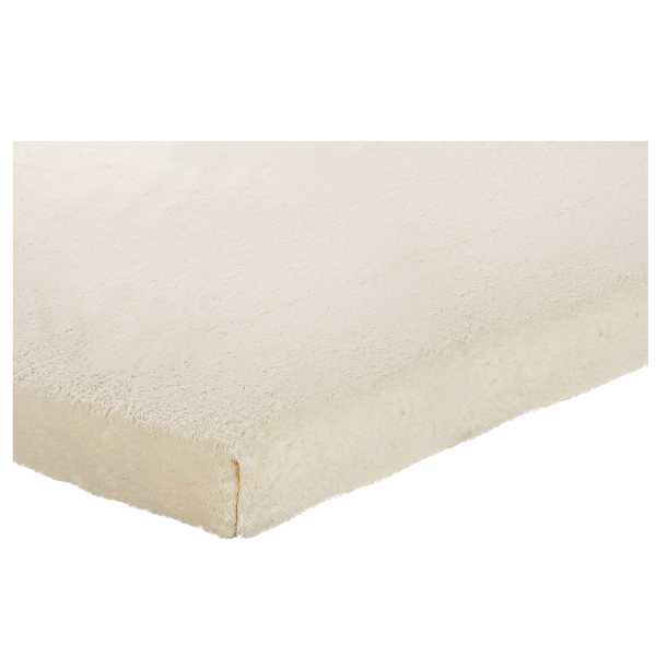 natura latex mattress topper