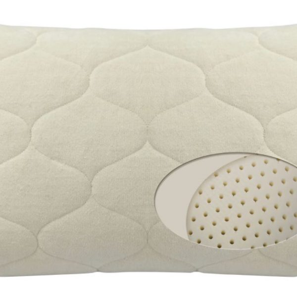 oreiller latex ultimate natura ultimate latex pillow 2