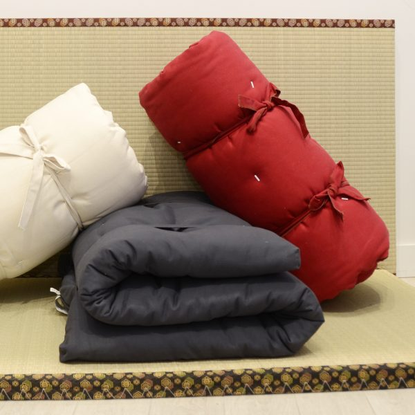 Shikibuton Japanese Futon Cotton