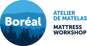 Atelier de matelas Boréal Boreal Mattress Workshop