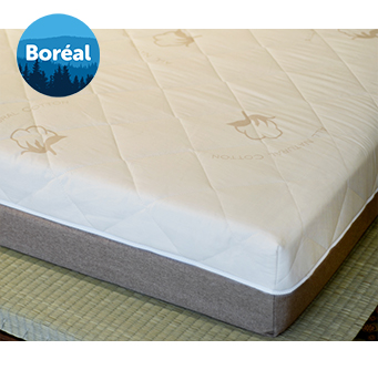 MATELAS-latex-ungava latex mattress