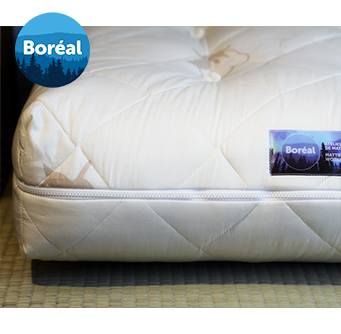 MATELAS-naturel-confort comfort natural mattress