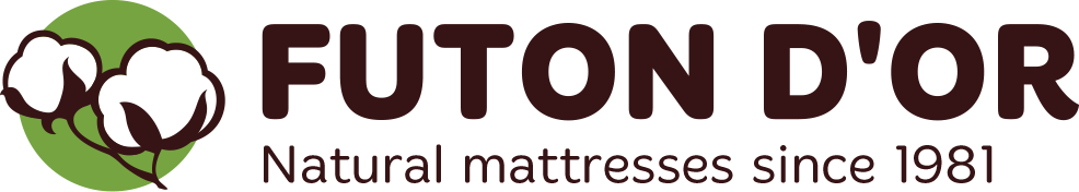 Futon d'or logo